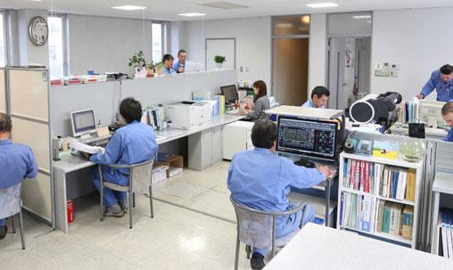 松島電気工事